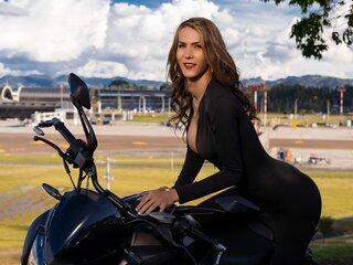 AntonellaKlum pussy porn webcam