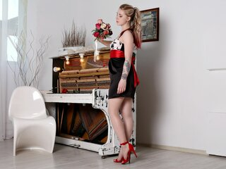BeautyAnnie livejasmin pussy real