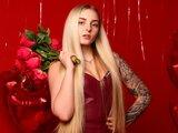 EmmaBasil shows nude jasmine