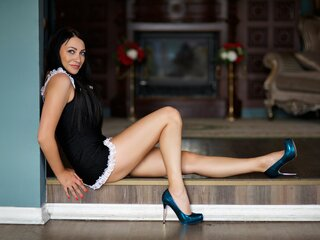EvelyneCute livejasmin.com shows nude