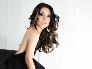 GabrielaMort shows jasmine cam