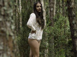 LizEvans photos show jasmine
