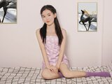 LuluZhang private toy live