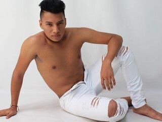 MaricioLuca pussy anal video