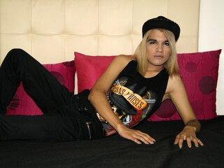 NohamX shows pussy amateur