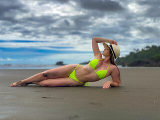 PamelaJay shows jasmin ass