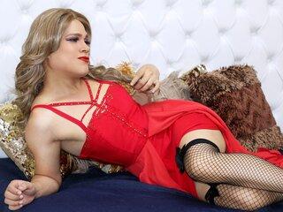 SaraByron nude shows webcam
